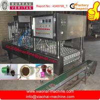 Wholesale coffee weigh and fill machine from china suppliers