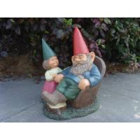 Wholesale Unpainted garden gnomes from china suppliers