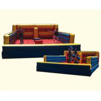 Wholesale Inflatable Gladiator Joust Arena or Inflatable Gladiator Duel from china suppliers