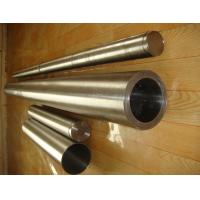 Wholesale Zr702 ASTM B523 High Purity Zirconium Tube Pipes (ZR) from china suppliers
