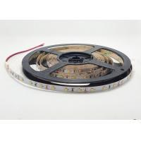 China Shelves Lighting LED Strip Tape Lights , 12V Warm White LED Strip Customized for sale