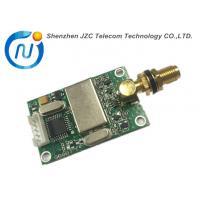 Wholesale Universal 433 / 868 Wireless Telemetry Module 1km Long Range GFSK RF Module from china suppliers