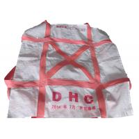 Wholesale Polypropylene Bulk FIBC Jumbo Bags Containers Large Capacity For PET Resin Packing from china suppliers