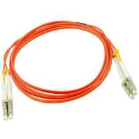 LC-LC-MM-DX Fiber optic patch cord