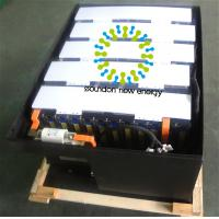 Buy cheap Battery Powered Buses Li Fe Po4 Battery Lifepo4 537.6V 220Ah Long Cycle Life from wholesalers