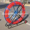 Wholesale Fiberglass conduit rod reel&push rod from china suppliers