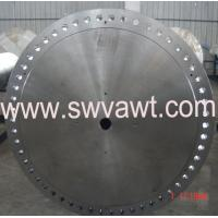 Wholesale Deep Hole Drilling and Boring on Wind Turbine/Wind Power Generator Main Shaft from china suppliers