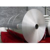 China Thin Aluminium Foil Roll Mill Finish Optional Thickness Thermal Conductivity on sale