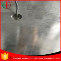 Wholesale ASTM A128 B-2 Impact Value≥150J High Mn Steel Casting EB12011 from china suppliers