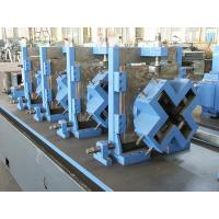 China Low Carbons Steel Pipe Production Line With Accumulator Stable on sale