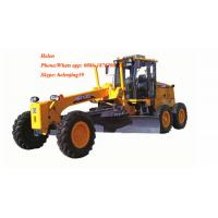 Wholesale XCMG11.2T construction machinery mini CE 135HP Motor Grader GR135 from china suppliers