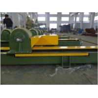 China Cylinder Welding Rollers Hydraulic Bending Machine Lead Screw Wheel Siemens Control for sale