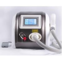 Wholesale Anybeauty Portable F12 tattoo removal machine 1064 nm 532nm nd yag laser from china suppliers