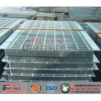 Quality Trench Grating System/Steel Drainage Grate for sale