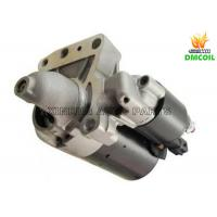 Wholesale MINI Coupe Peugeot 308 Starter Motor / Citroen Starter Motor With Aluminum Alloy from china suppliers