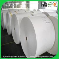 Wholesale Woodfree Paper Manufacture In China Wholesale 80gsm Indonesia Quality A4 Copy Paper from china suppliers