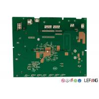 Quality Rigid Double Sided Printed Circuit Board Pcb Double Layer for Automotive Components for sale