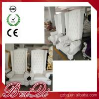 China BQ-991 Wholesale Beauty Salon Equipment Pedicure Foot Spa Chair Cheap Foot Massage Chair on sale