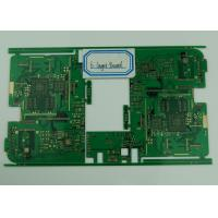 Wholesale LED Lighting PCB Prototype PCB Service 6 Layer Printed Circuit Board from china suppliers