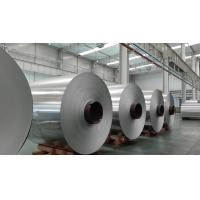 Wholesale 1100  1050 1060 3003 5052  Industrial 0.3-3.8mm   mill finished Aluminum coil for the roofing and other industry from china suppliers