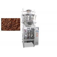 Wholesale Multi Function Vertical Form Fill Seal Machine For Coffee Beans 2000ml / Bag from china suppliers
