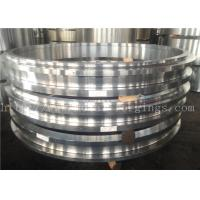 Wholesale X15CrNiSi2012 1.4828 Forged Steel Ring  DIN 17440 Standard Proof Machined 100% UT Test from china suppliers