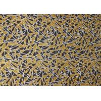 Wholesale Bronzing Sound Insulation Printed Felt Sheets Polyester Fabric Material For Acoustic Panels from china suppliers