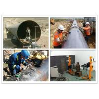 Wholesale Knowledgeble Pipeline Construction Inspection Services With Experienced Inspector from china suppliers