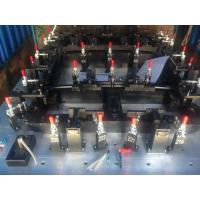 China Vehicle Parts Jig Fixture Components , Machining Fixture ClampsDegree Repeatable Joints on sale