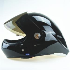 Buy cheap Full face Paragliding helmet GD-E Hang gliding helmet  Black colour from wholesalers