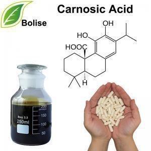 Wholesale 360-09-7 C20H2804 Sodium Benzoate Sodium Benzoate Carnosic Acid from china suppliers