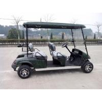 China Best Selling 2 Seats Golf Club Carts Factory Price for sale