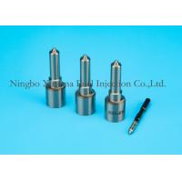 Common Rail Bosch Diesel Injector Parts Nozzles For BMW / Mercedes High Speed Steel