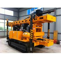 Wholesale Multi-functional Core Drill Rig OUNCE WELL RC6 Water Well Drilling Rig from china suppliers