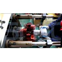 Buy cheap Automatic Winding Inserting Machine Wire - Inserting Type Armature Wire Winding Machine from Wholesalers