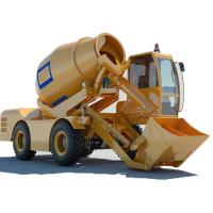 Wholesale FM3.5-2 MobileConcreteMixer Truck from china suppliers
