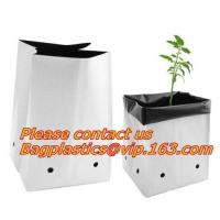 Wholesale Horticulture, Grow Bags, Hydroponics, Soil, Garden, Planter, Nursery, Pots Bag, planters from china suppliers