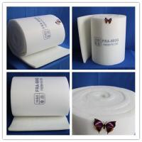 Wholesale Painting booth ceiling filter rolls 100% Polyester Material from china suppliers