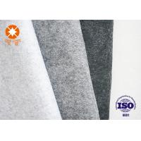 Wholesale Eco - Friendly Needle Punched Felt 100% Polyester Non Woven Fabric Rolls from china suppliers