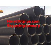 Wholesale ASTM A106 GR.B welded pipe from china suppliers