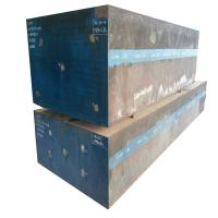 China Black Surface Plastic Die Steel Block ( 1.2738 P20+Ni 718 ) With Thickness 300-810mm for sale