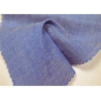 Wholesale Plain Weave Cotton Yarn Dyed Fabric Custom Made Color For Travel Bags from china suppliers