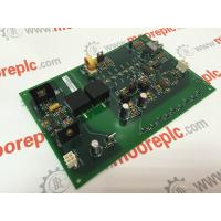 Wholesale High reliability GE Controller GENERAL ELECTRIC  RELAY BOARD DS200RTBAG3AEB from china suppliers