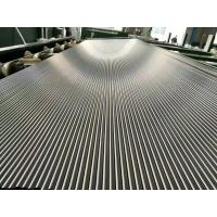 Wholesale Heat-exchanger/Boiler tube Pickled / Bright Annealed Stainless Steel Seamless Tube /Steel Tube ASME SA213 TP316/316L. from china suppliers