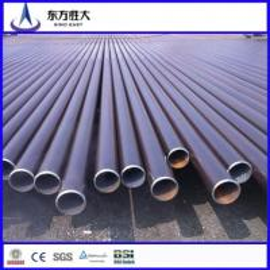 China API A106 GR.B A53 Gr.B Seamless Steel Pipe / ASTM A106 Gr.B A53 Gr.B Steel Tube on sale