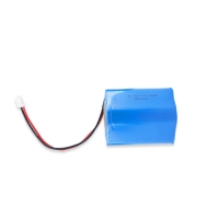 Wholesale Custom Samsung 18650 14.8V 2500mAh Lithium Ion Battery Pack from china suppliers