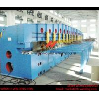 Wholesale Gas Cylinder Powered Edge Steel Sheet Milling Machine 5m/min High Speed from china suppliers