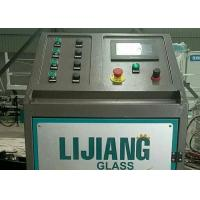 Wholesale Stable Performance Argon Gas Filling Machine For Insulating Glass Process from china suppliers