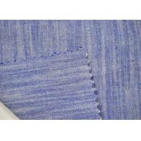 Wholesale Fashion Classic Design Yarn Dyed Woven Fabric With Soft Stripe Pattern from china suppliers