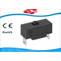 Wholesale 10A 5A 250VAC T8 5Micro Electronic Push Button Switches For Home Appliance from china suppliers